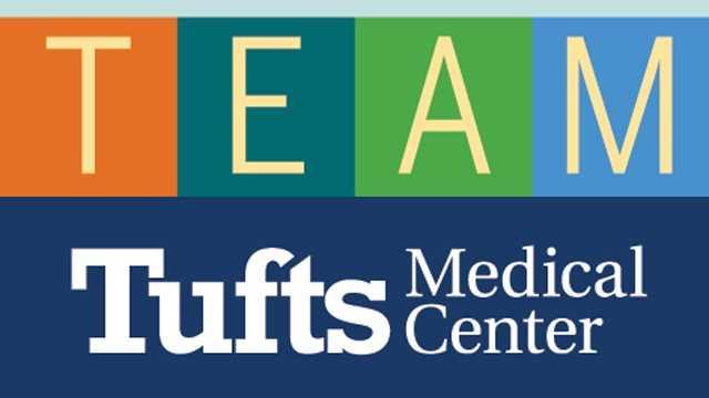 Tufts fundraising logo 0202314
