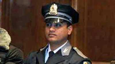 Rajat Sharda Worcester Police