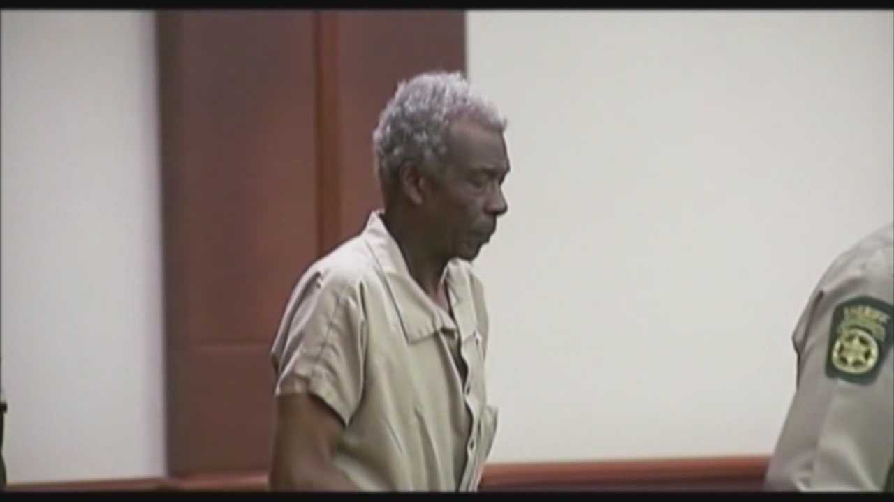DA: Furniture delivery driver accused in 1974 slaying