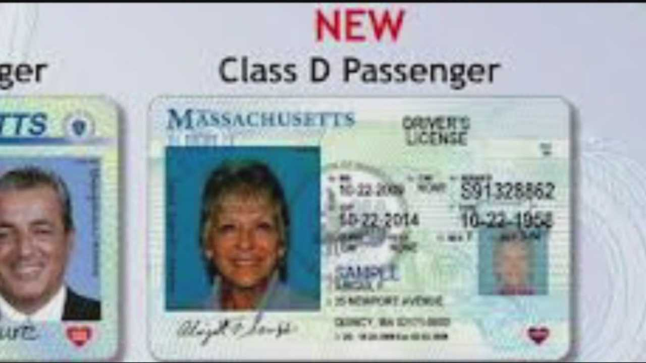 Massachusetts IDs may no longer be accepted at airports, federal buildings