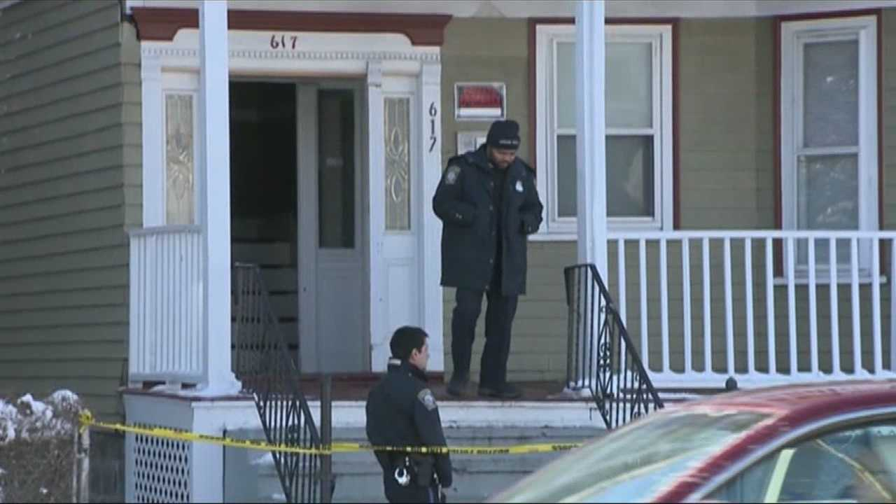 Boston boy dies in accidental shooting by brother