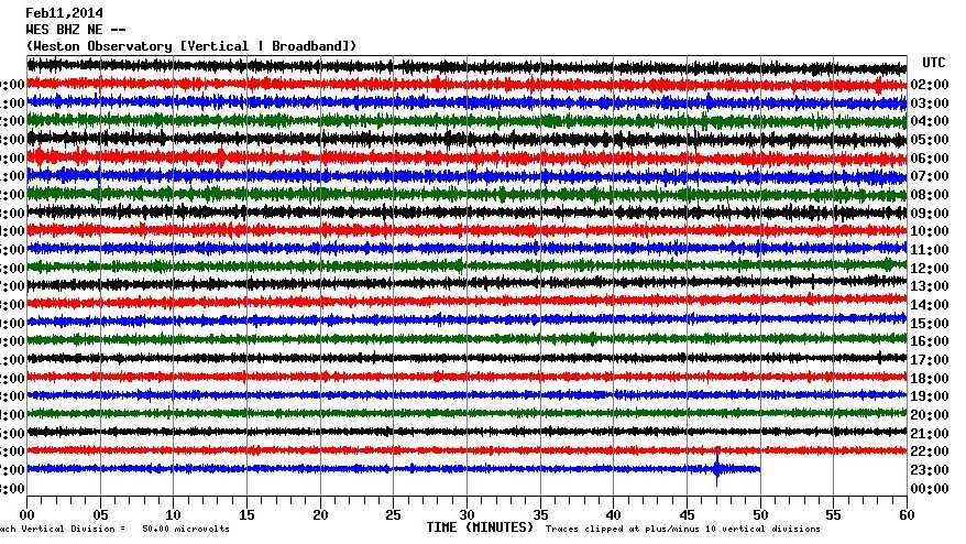 Weston Seismograph 021114.jpg