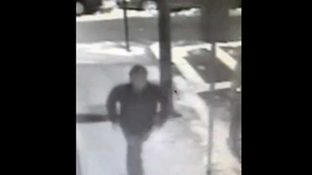 Screen grab BPDNorth End Assault suspect 2.16.14