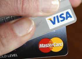 7.)Refusal of credit