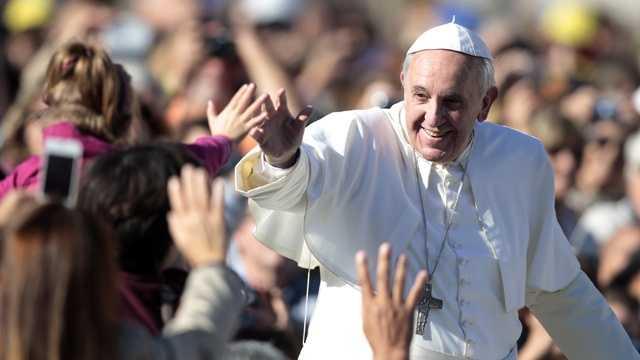 Pope Francis 022114.jpg