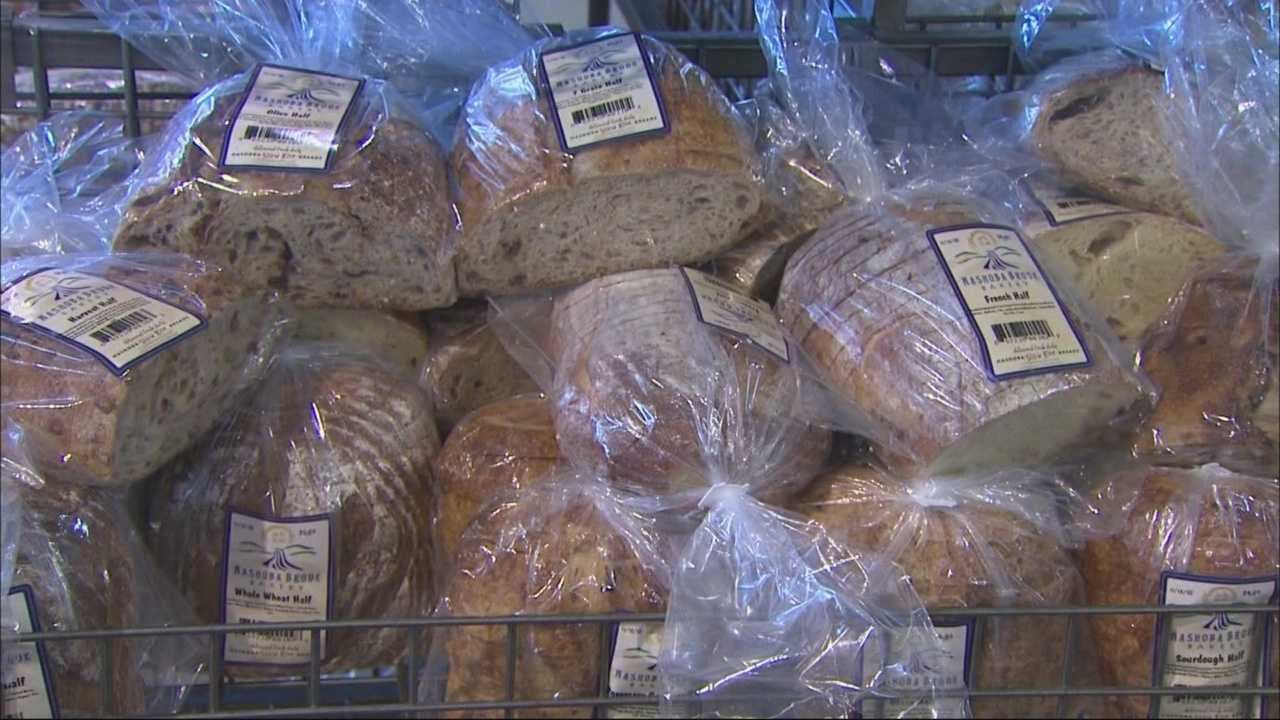 Going gluten free: Can it be bad for your health?