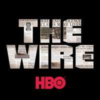 "Erika has fallen victim to binge television watching.  It all started with HBO's ""The Wire."""