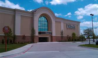 Dillard's, Inc. is an upscale department store chain in the United States, with 330 stores in 29 states