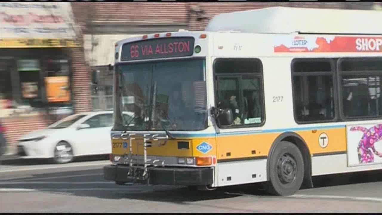 City may nix school buses, use MBTA instead