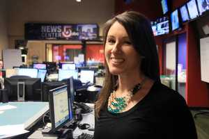 Here's one of our Assignment Desk editors Sheila Halloran.
