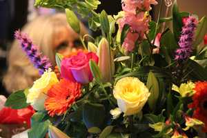 Flowers from well wishers have been arriving all week for Susan.