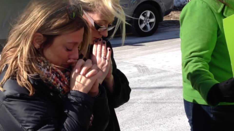 Framingham Prayer Vigil