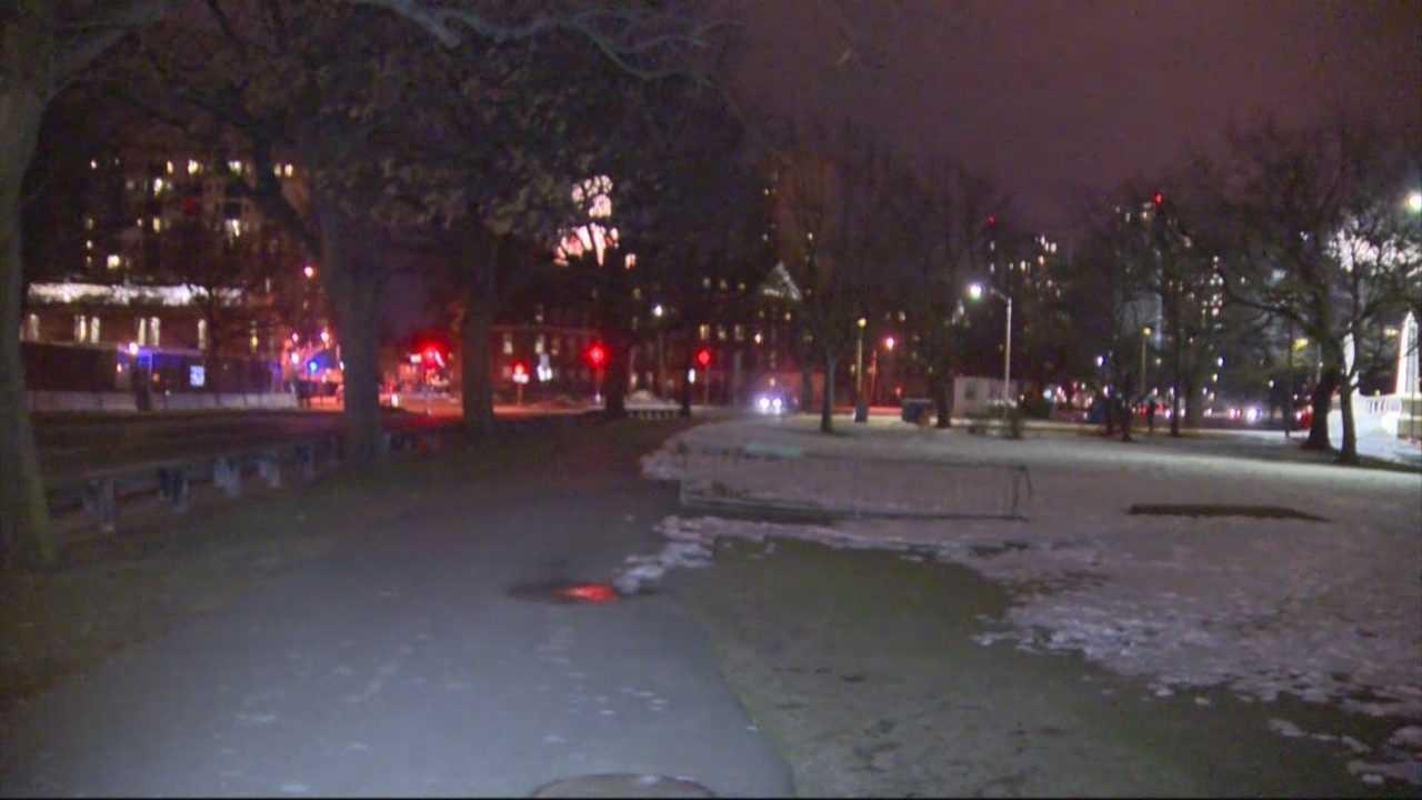 Harvard warns students after robbery, mugging