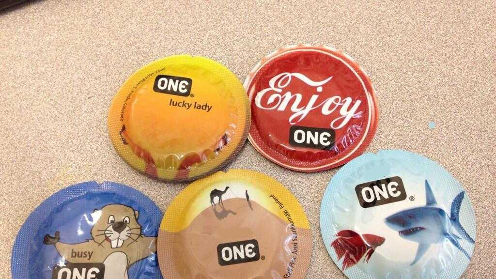 Boston Condoms 3.6.14