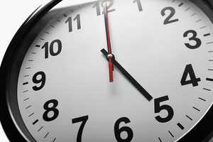 Daylight saving time 2014 will begin at 2 a.m. on Sunday, March 9, when most U.S. states will spring forward an hour.