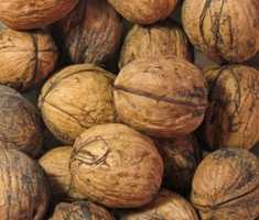 One of the worst droughts in California's history is having an effect on food prices, including nuts.