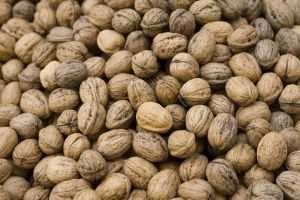According to MarketWatch, the prices for tree nuts, including almonds and walnuts, will likely increase because of two reasons: drought and increased consumer demand.