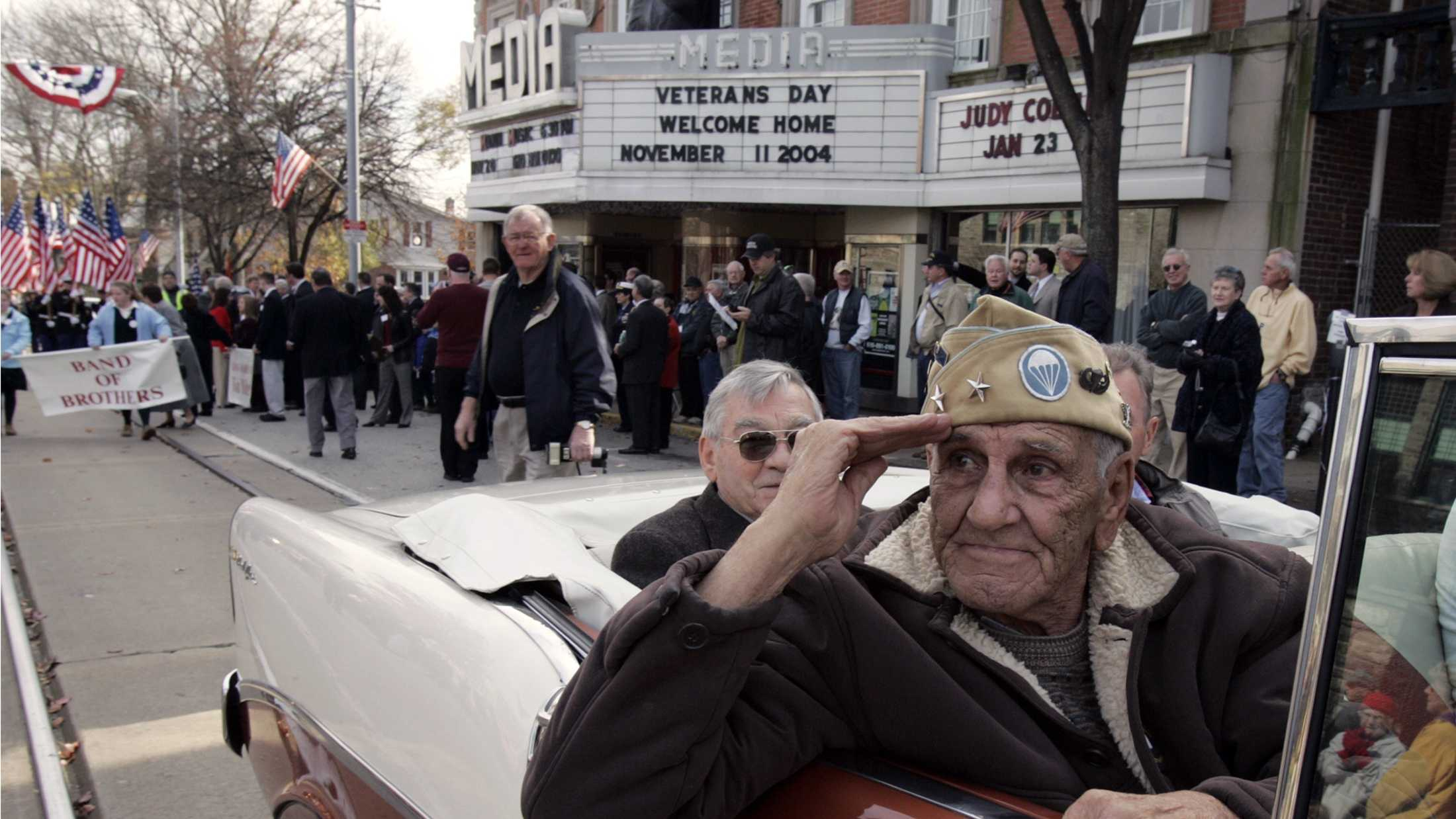 William Guarnere  3.9.14