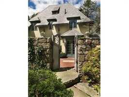 A one of a kind retreat located on a quiet ended way in Meadowbrook neighborhood
