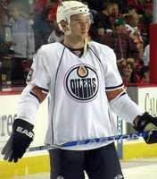 Patrick O'Sullivan is a former NHL hockey player.