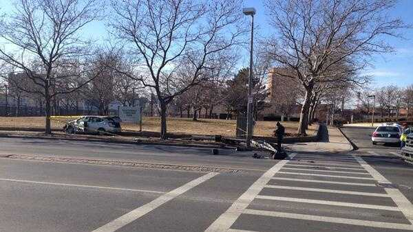 Roxbury crash ground 3.18