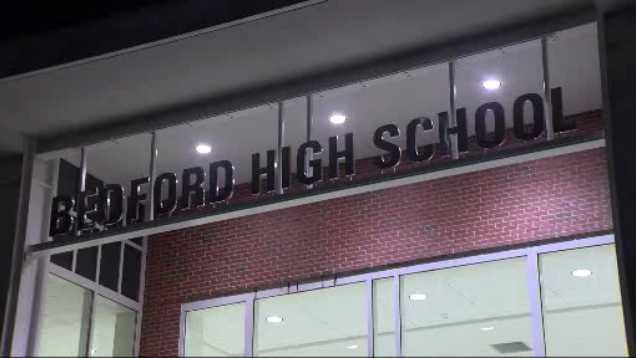 Bedford High School 3.25