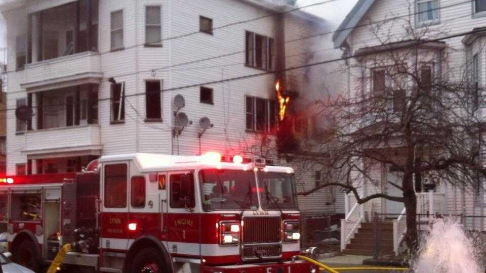 Lynn fire 3.26