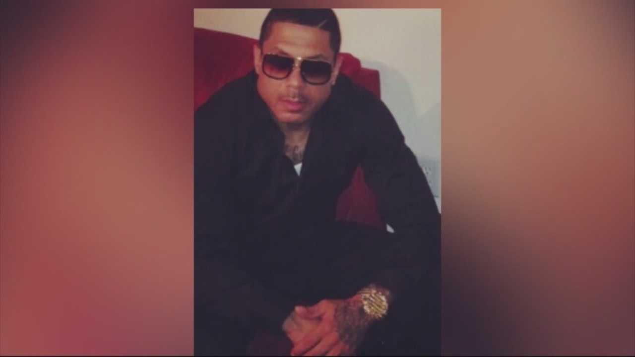 Boston rap star Benzino shot during funeral procession