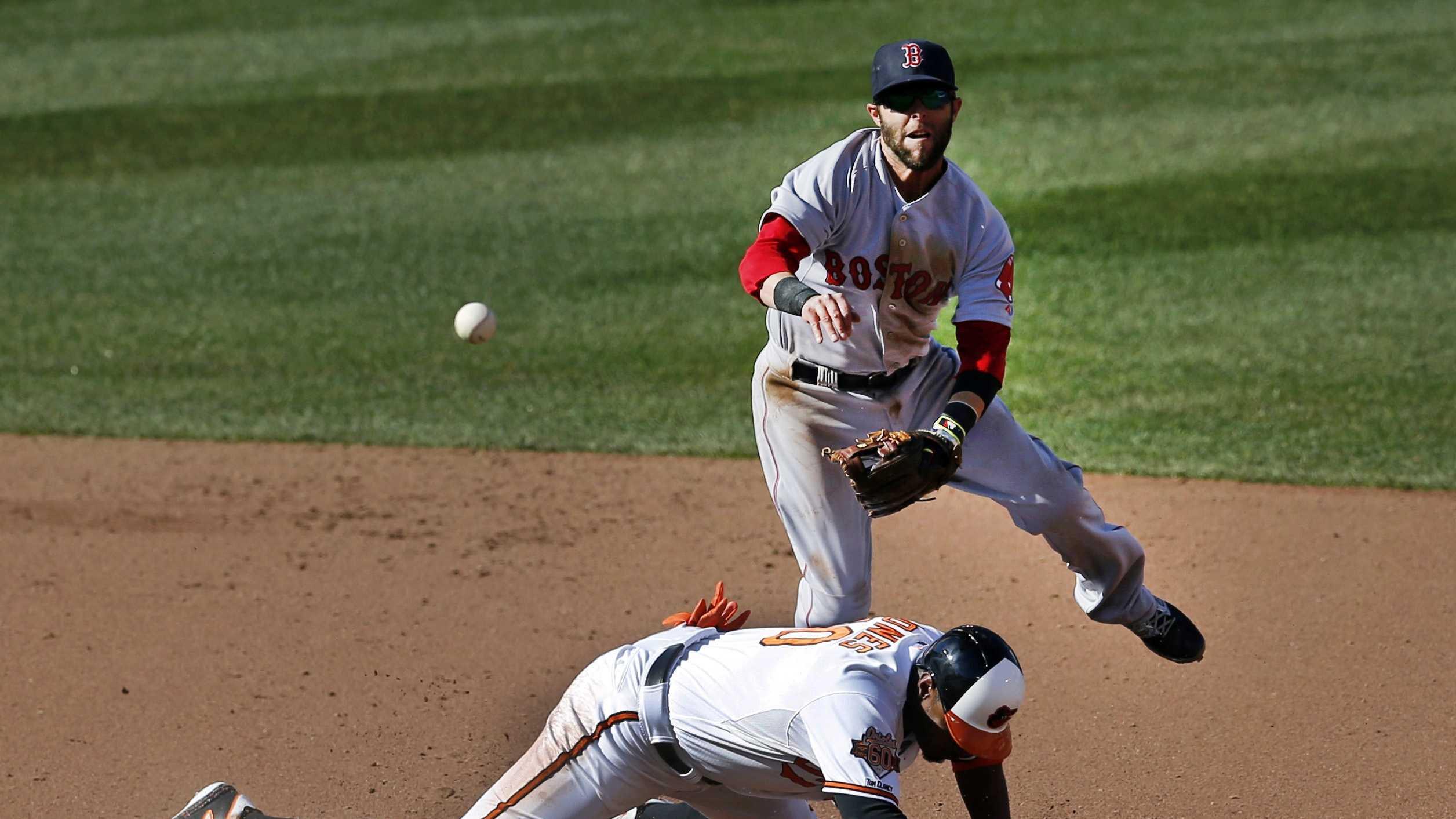 Sox Orioles 3.31