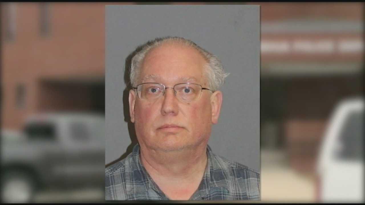 Man facing Sex assault charges