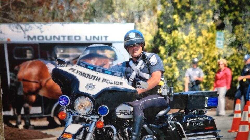 Gregg Maloney Plymouth Officer -- best photo 4.2.14