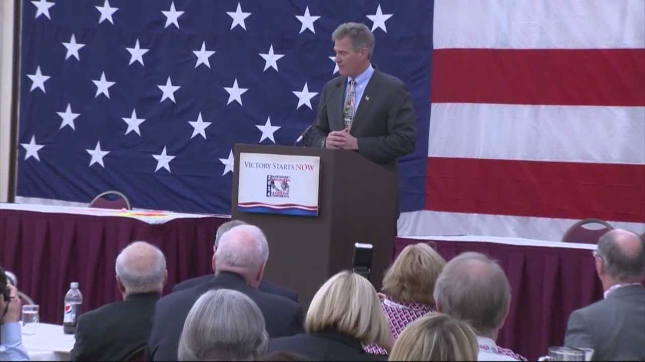 Scott Brown to announce Senate run