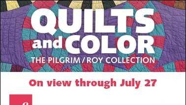 Quilt revised