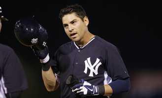 20)Jacoby Ellsbury, Red Sox/Yankees