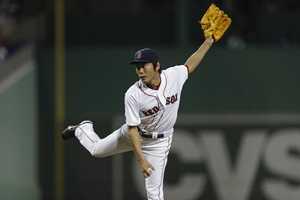 18)Koji Uehara, Boston Red Sox