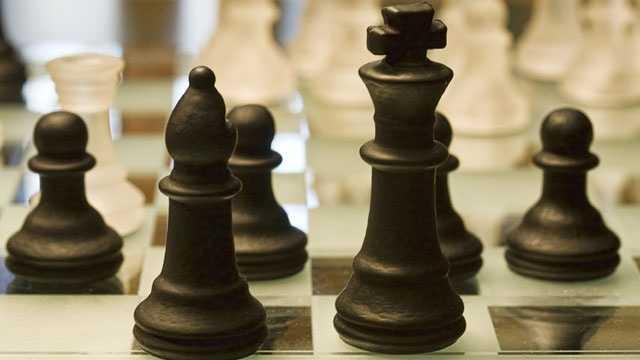 Chess generic