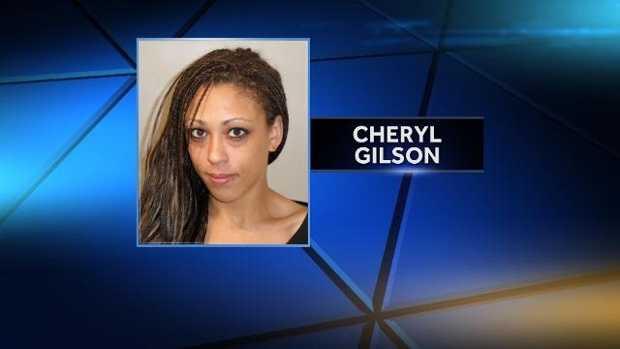 Cheryl Gilson 4.7