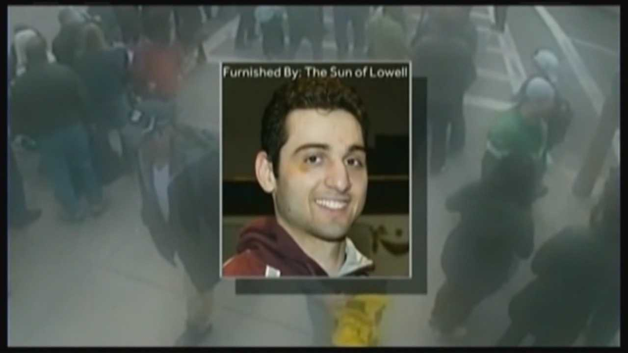 Russia withheld key details on Tamerlan Tsarnaev, report says