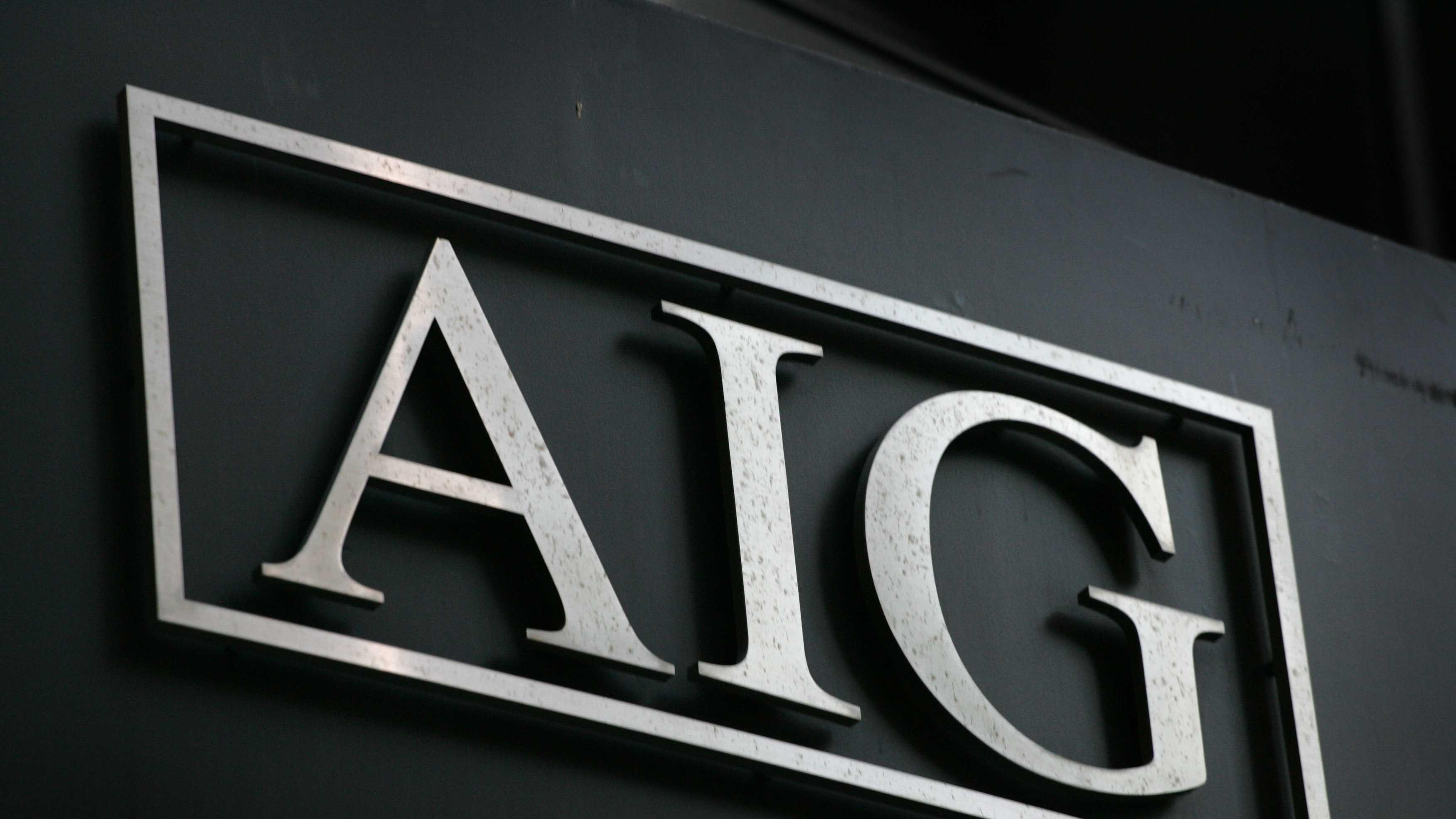 AIG Insurance Logo 4.12.14