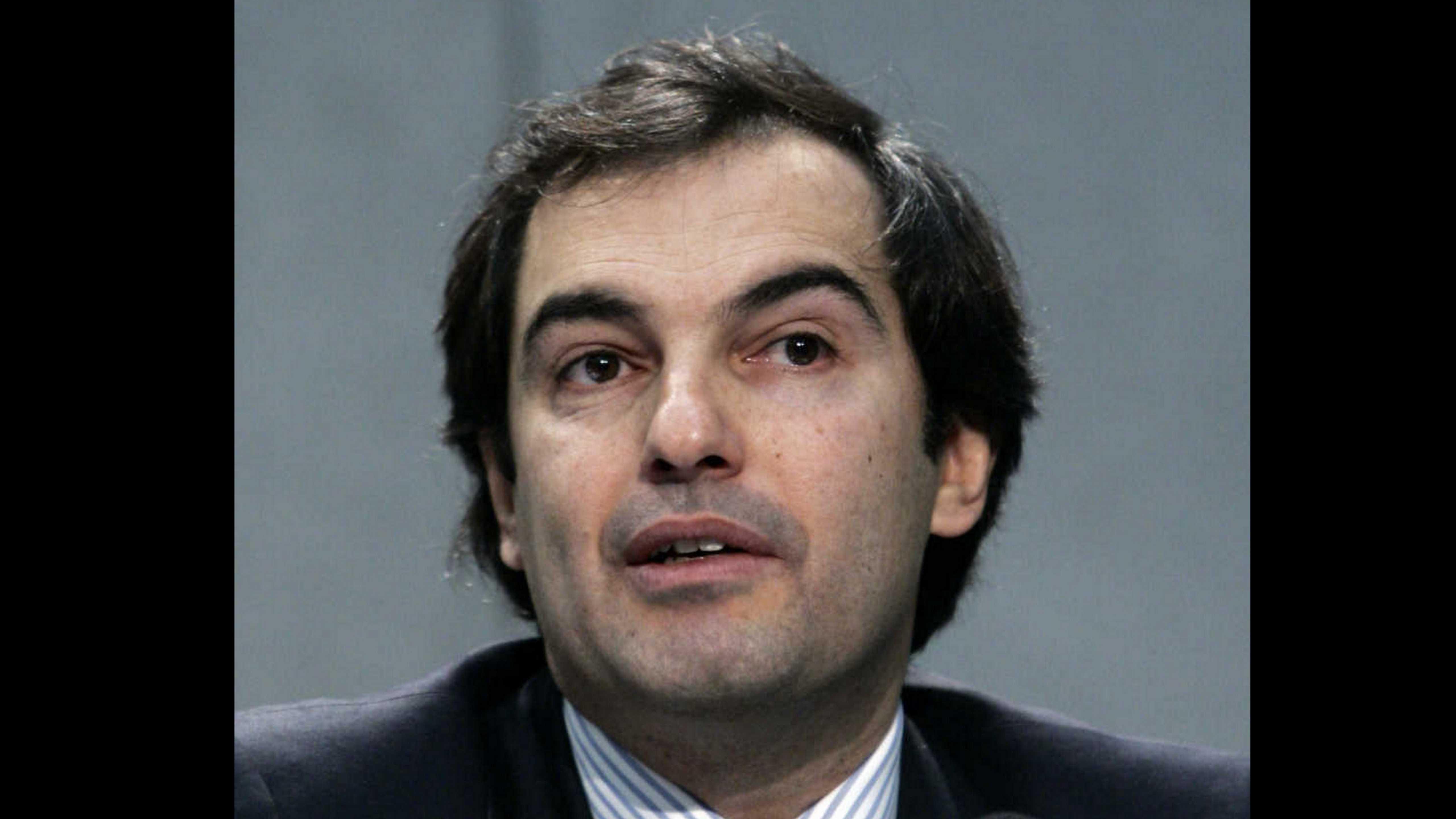 Henrique de Castro, Yahoo