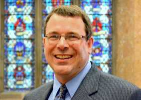 Christopher Evans is Professor of History of Christianity and Methodist Studies at Boston University