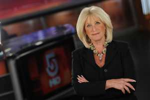 Susan Wornick was a news anchor at WCVB for over 30 years before her retirement.
