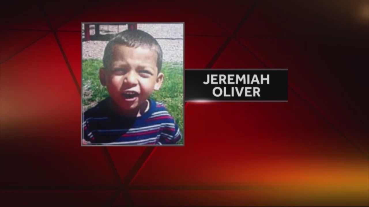 Body found in Sterling likely Jeremiah Oliver