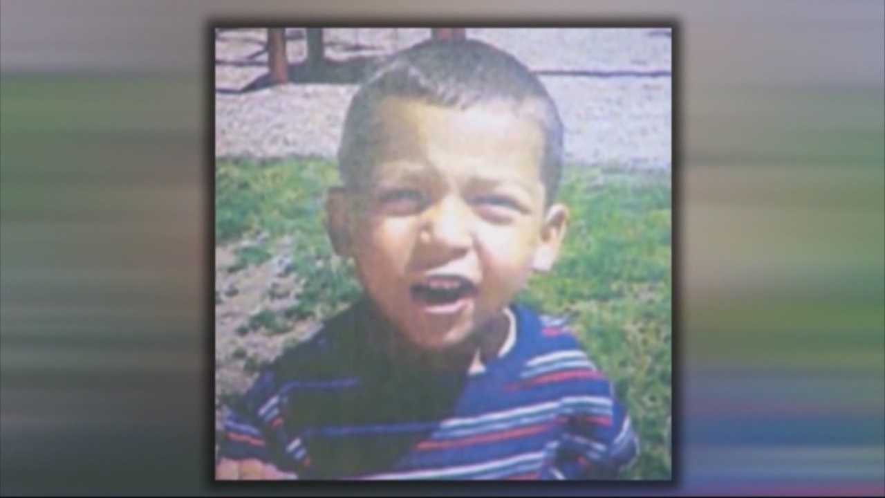 Autopsy to reveal if child's body is missing Fitchburg boy.