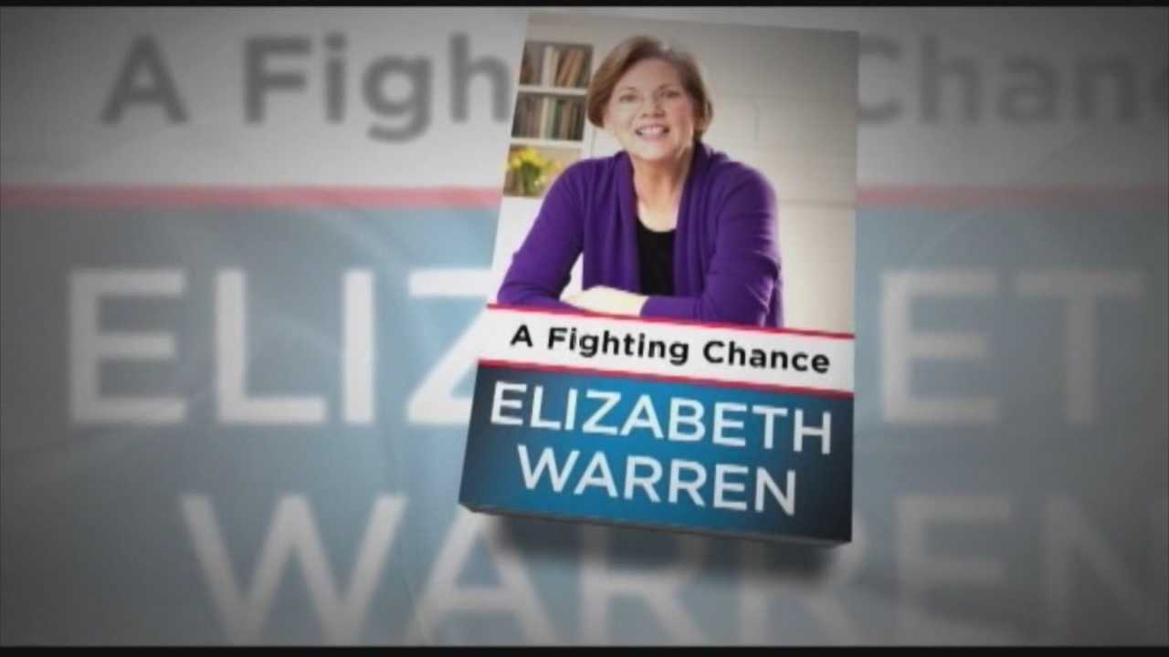 Speculation grows as Warren, Clinton head to Mass.