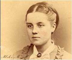 1877: Helen Magill White becomes the first woman to earn a Ph.D. in the U.S. (Boston University)