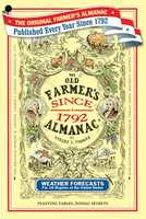 The Old Farmer's Almanac has been published continuously since 1792. Its offices are in Dublin, New Hampshire.