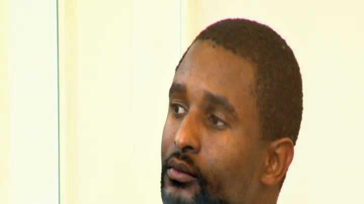 Dean Beckford UMass Bomb suspect in court 4.23.24