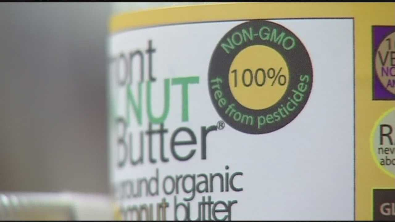Vt. likely to become 1st state requiring GMO labeling