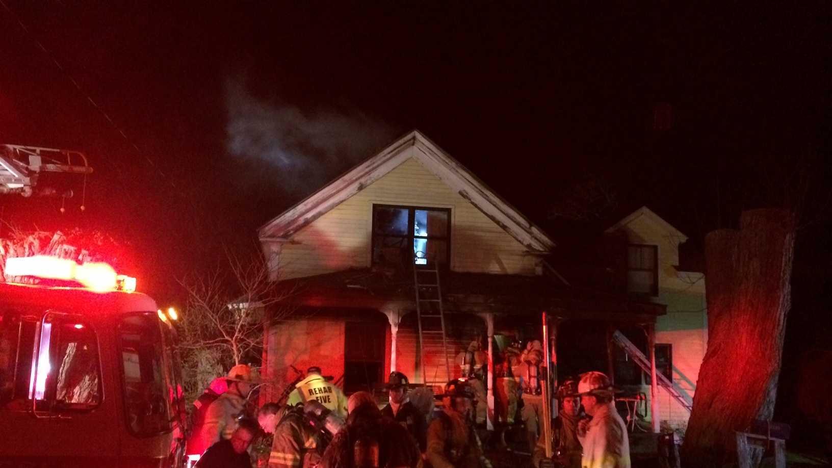 Essex Fire 4.26.14
